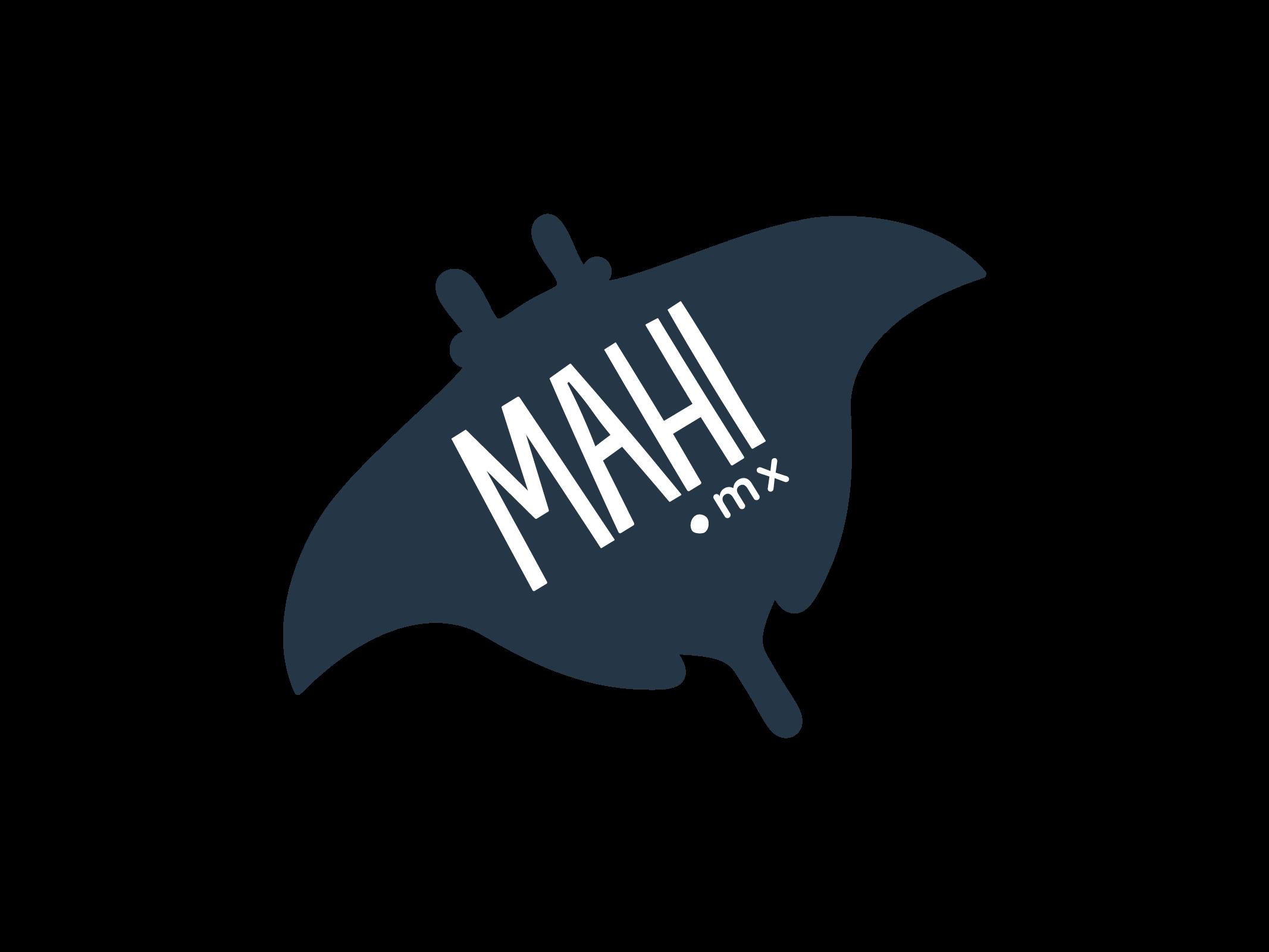 Logos - Mahi_isotipo_logotipo_dominio